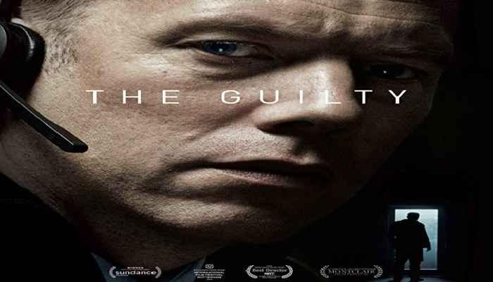 The Guilty / Виновникът (2018)