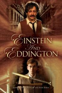 Einstein and Eddington / Айнщайн и Едингтън (2008)