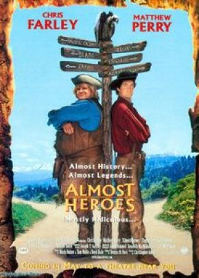 Almost Heroes / Почти герои (1998)
