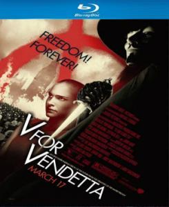 V for Vendetta / В като Вендета (2005)