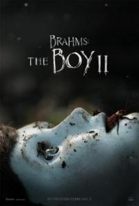 Brahms: The Boy II / Брамс: Момчето II (2020)