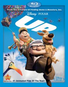 Up / В небето (2009)