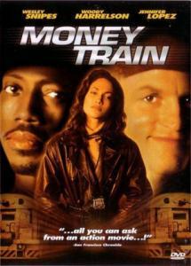 Money Train / Влакът трезор (1995)