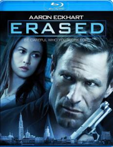 The Expatriate / Изгнаникът / Erased (2012)