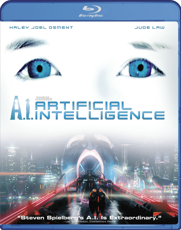 Artificial Intelligence: AI / Изкуствен интелект (2001)