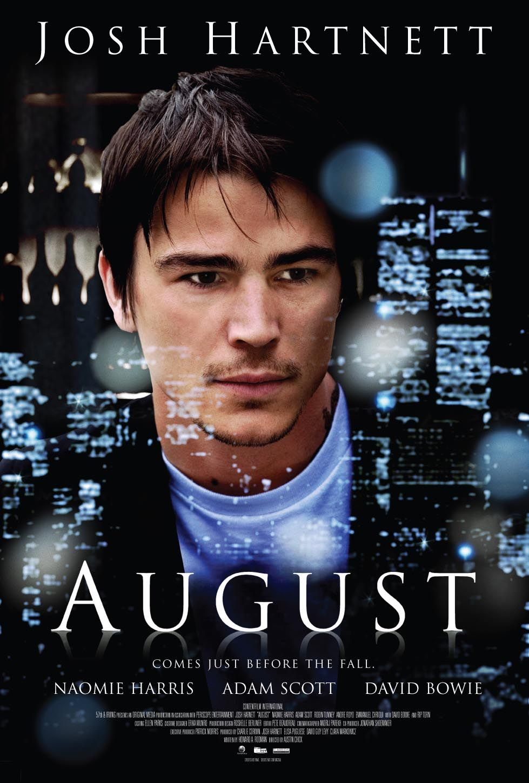 August / Август (2008)