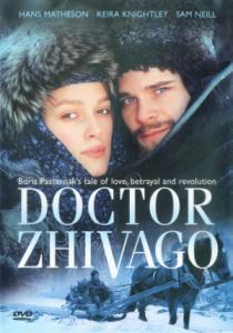 Doctor Zhivago / Доктор Живаго (2002)