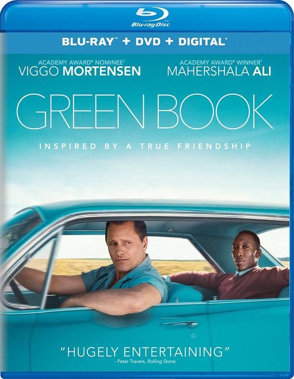 Green Book / Зелена книга (2018)