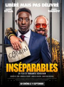 A Very Bad Friend / Inseparables / Неразделни (2019)