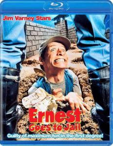 Ernest Goes to Jail / Ърнест попада в затвора (1990)
