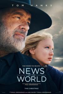 News of the World / Новини от света (2020)