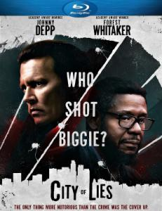 City of Lies / Град на лъжи (2018)