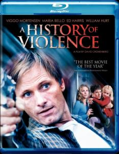 A History of Violence / Тъмно минало (2005)