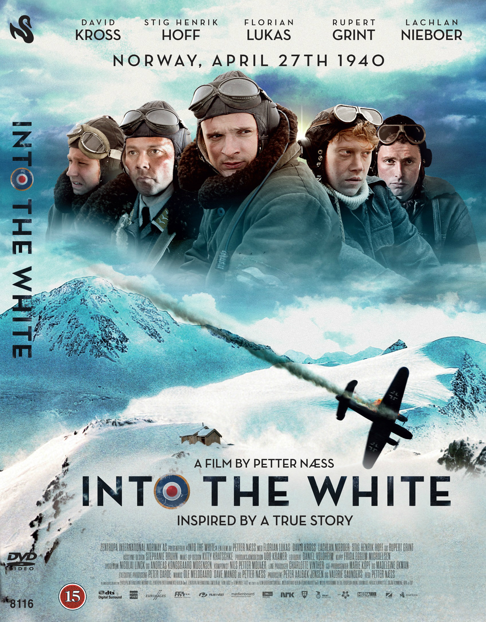 Into the White / В бялата пустош (2012)