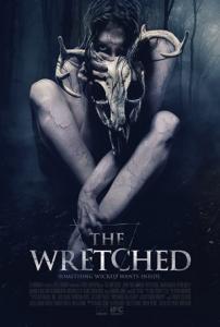 The Wretched / Първата вещица (2019)