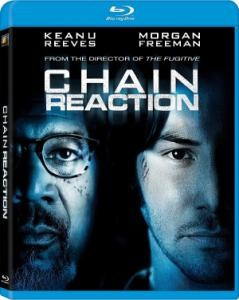 Chain Reaction / Верижна реакция (1996)