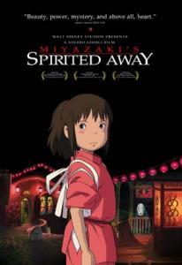 Spirited Away / Отнесени от духовете (2001)