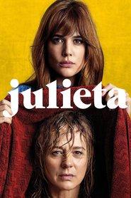 Julieta / Хулиета (2016)