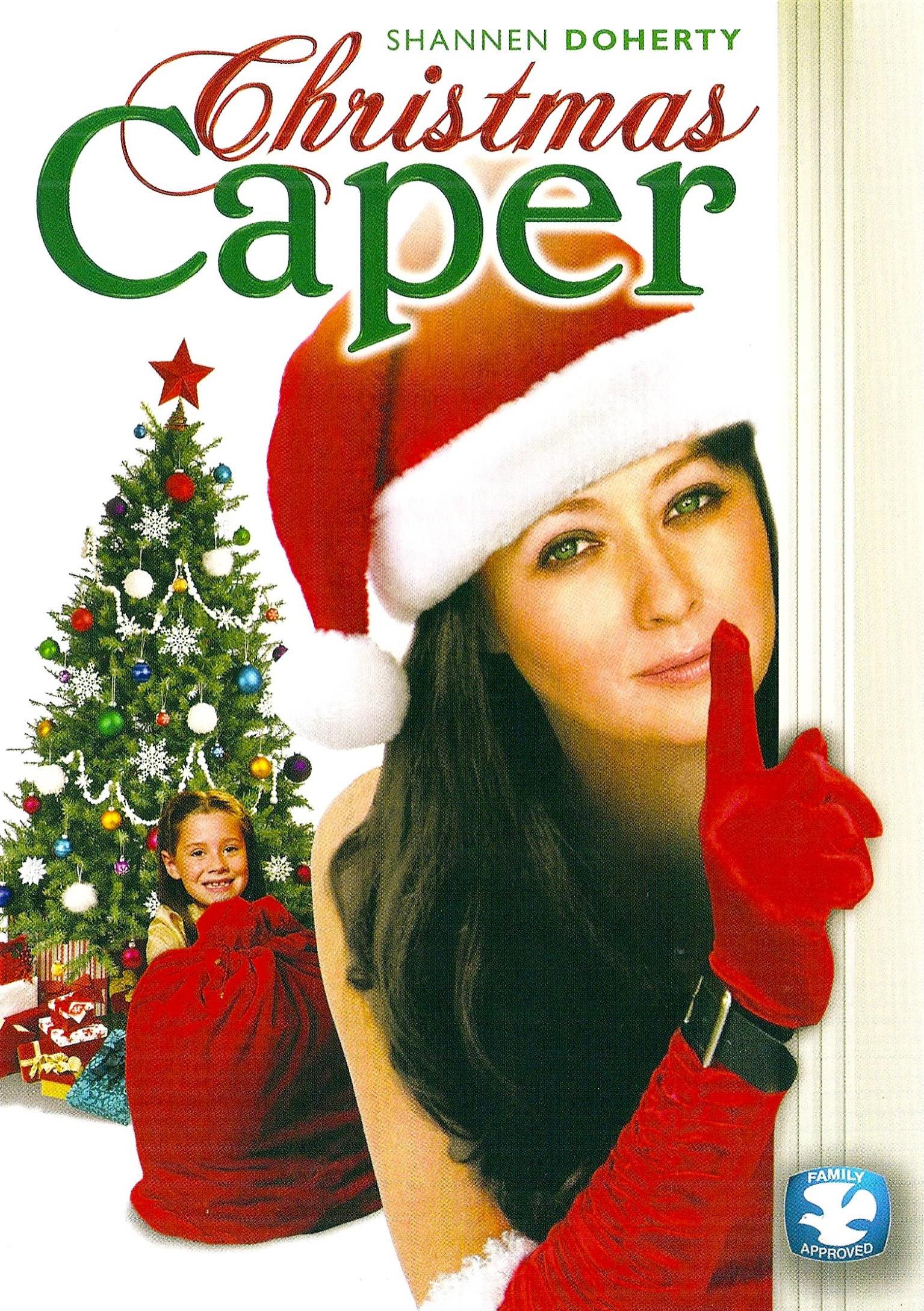 Christmas Caper / Коледна лудория (2007)