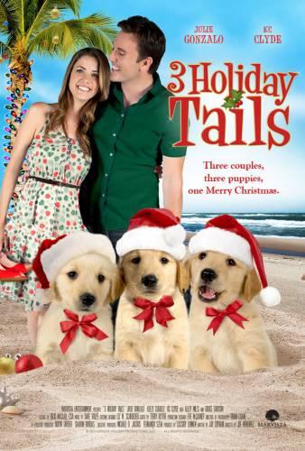 Три празнични истории / 3 Holiday Tails (2011)