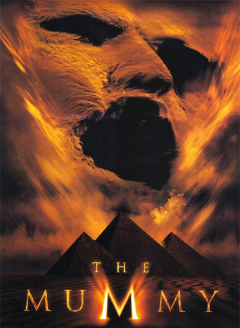The Mummy / Мумията