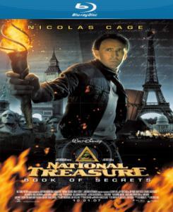 National Treasure: Book of Secrets / Съкровището: Книгата на тайните (2007)
