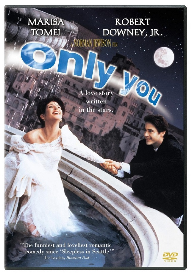 Only You / Само ти (1994)