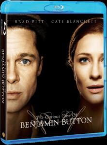 The Curious Case of Benjamin Button / Странният случай с Бенджамин Бътън (2008)