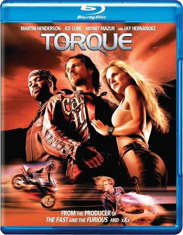Torque / Ускорение (2004)