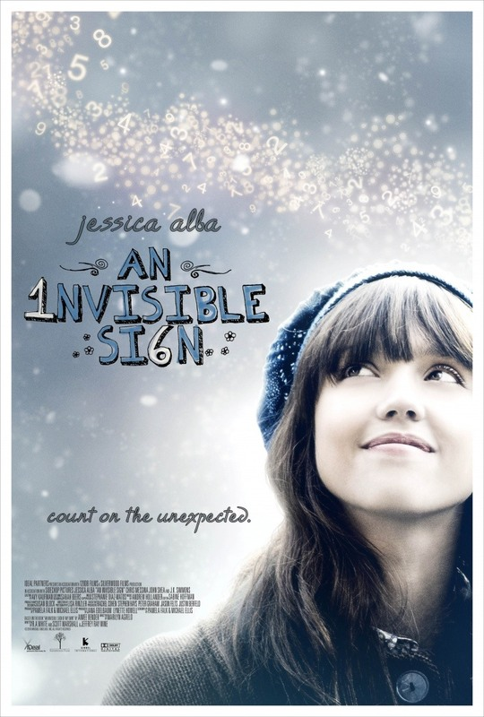 An Invisible Sign / Невидим знак (2010)