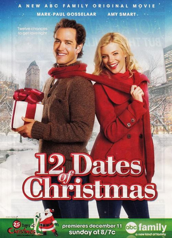 12 Dates of Christmas / 12 Срещи на Коледа (2011)