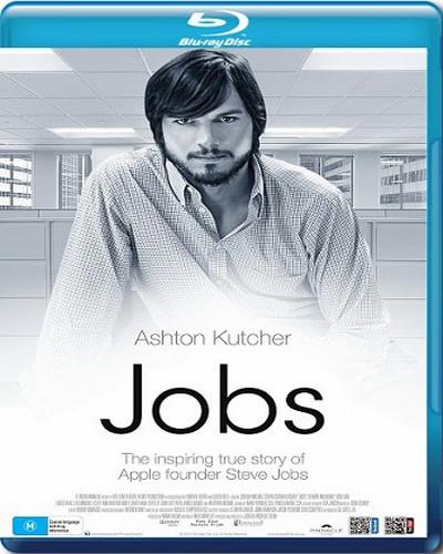 jOBS / Джобс (2013)