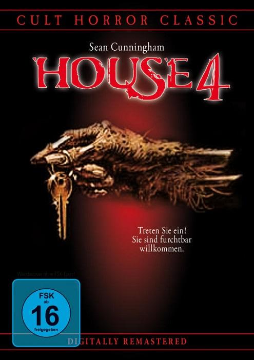 House IV / Къщата 4 (1992)