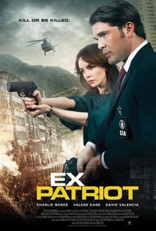 ExPatriot / Отстъпник (2017)