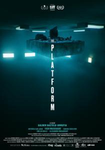 The Platform / Платформата (2019)