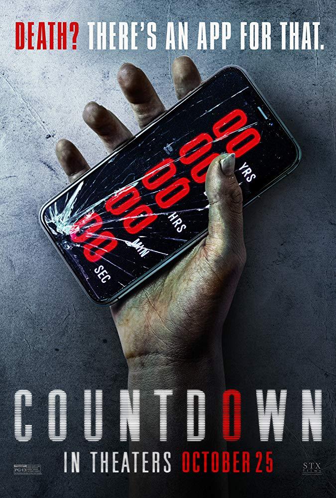 Countdown / Обратно броене (2019)