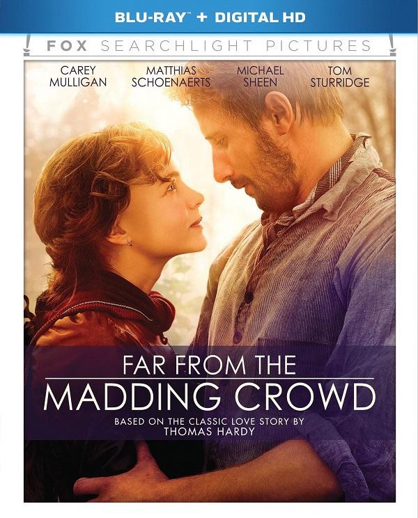 Far from the Madding Crowd / Далеч от безумната тълпа (2015)