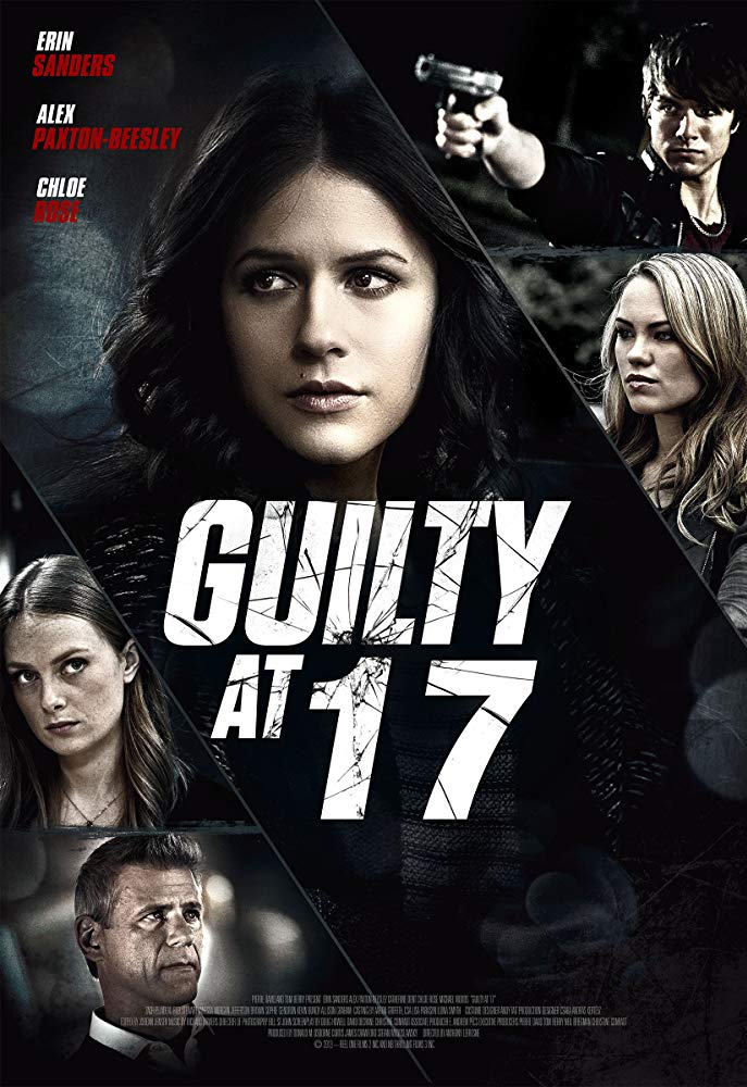 Guilty at 17 / Виновна (2014)