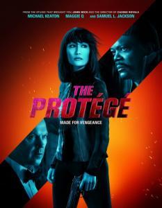The Protege / Протеже на убиеца (2021)