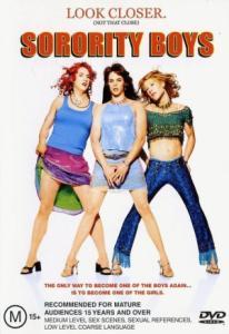Sorority Boys / Мъже с токчета (2002)