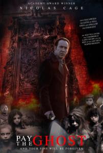 Pay the Ghost / Вратите на мрака / Плати на призрака (2015)