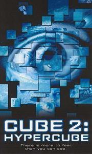 Cube 2: Hypercube / Кубът 2: Хиперкубът (2002)