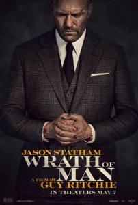 Wrath of Man / Човек на гнева (2021)