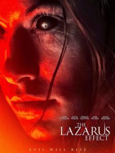 The Lazarus Effect / Възкресение (2015)
