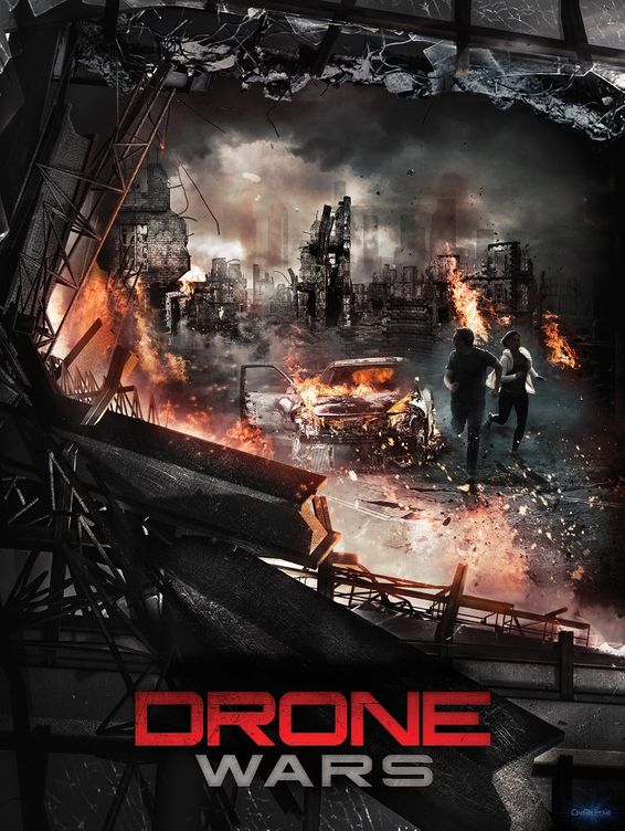 Drone Wars / Дронове - убийци (2016)