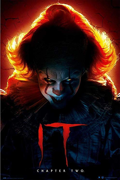 It: Chapter Two / То: Част втора (2019)