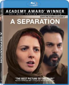 Jodaeiye Nader Az Simin / Раздяла / A Separation (2011)