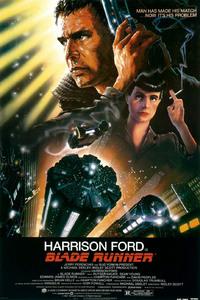 Blade Runner / Блейд Рънър (1982)
