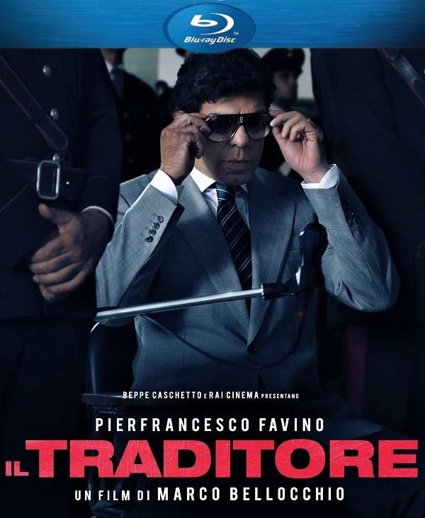 Il traditore / Предателят / The Traitor (2019)