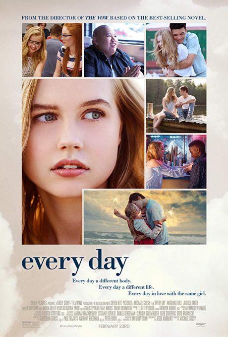 Every Day / Всеки ден (2018)